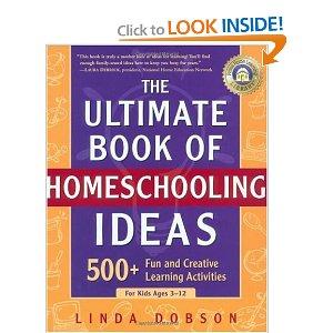 Homeschooling: 500 Fun Homeschooling Ideas