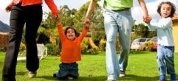 Healthy Kids Family: Autism
