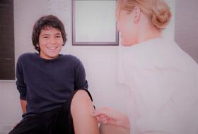 Kids-Acupuncture