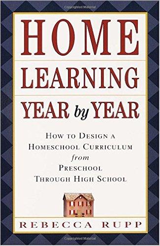 Homeschooling-Curriculum