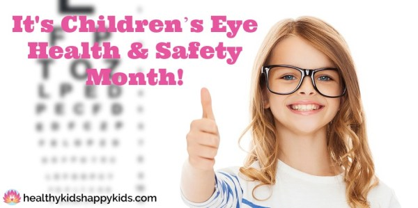 Image result for eye health and safety month