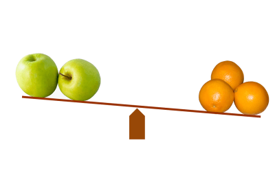 Avoiding The Church Comparison Trap