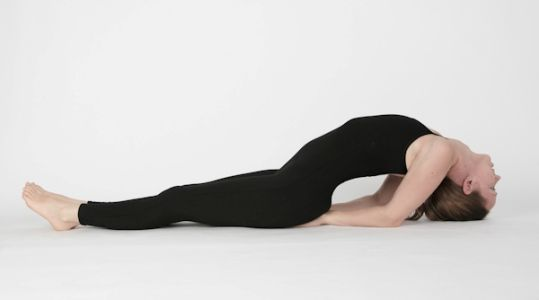 Image result for yoga Fish Pose