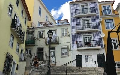 Lisbonne, ce qu'il faut savoir avant de partir : logement, transport, vie pratique.