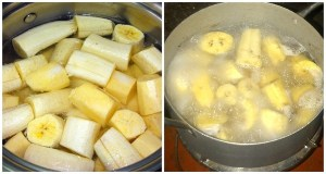 Boil Bananas Before Bed, Drink The Liquid And You Will Not Believe What Happens To Your Sleep! (Video)