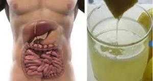 Remove All Toxins From the Body in 3 Days: A Method That Removes Fat, Prevents Cancer and Excess Water!