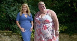 She Lost 89 Kilograms in 18 Months and Changed Only One Thing in Her Diet
