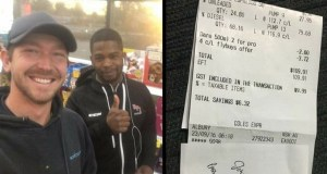He Goes To Pay Bill And Realizes He Has No Money. What This Stranger Does Next Changes Everything