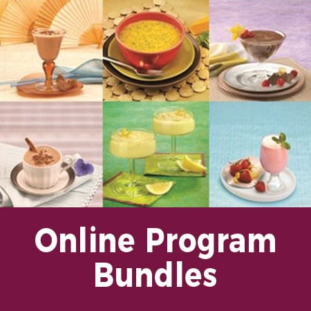 Online Program Bundles