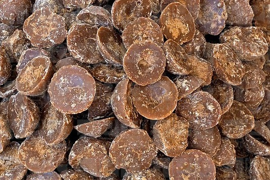 Palm Jaggery An Excellent Nutritional Sweetener
