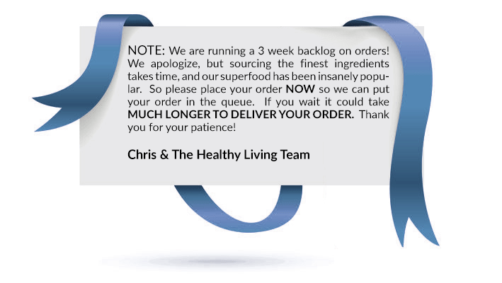 delayed delivery notice