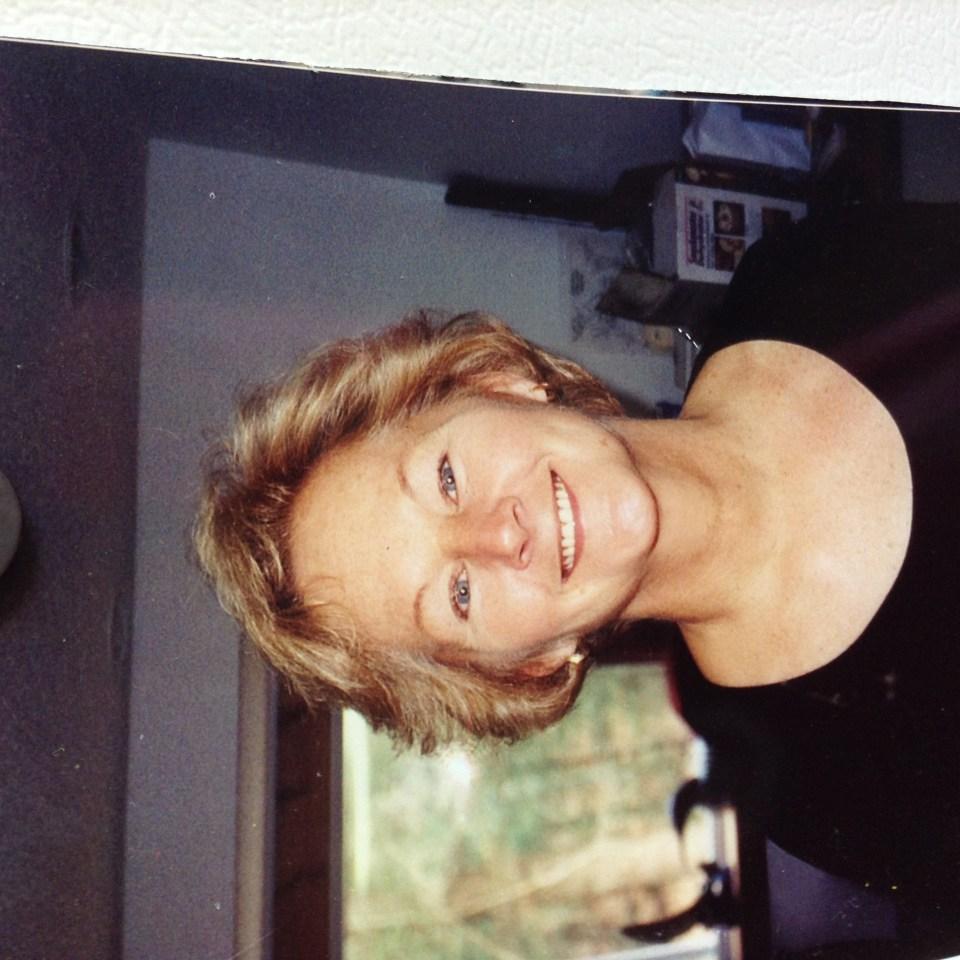 Sandy M.