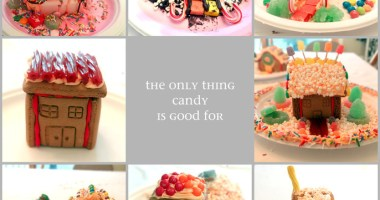 Candy, What is it Good For?