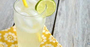 Healthy Simple Soda