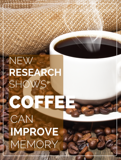 Can Coffee Really Improve Memory? | healthylivinghowto.com
