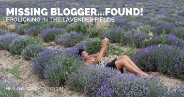 Missing Blogger…Found!