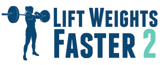 Lift Weights Faster 2 | healthylivinghowto.com