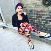 Vanessa Romero   healthylivinghowto.com