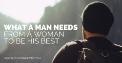 What a Man Needs From a Woman | Tom Nikkola