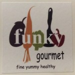 Funky Gourmet's, 'Raw Food Journey – An Indulgent Popup'