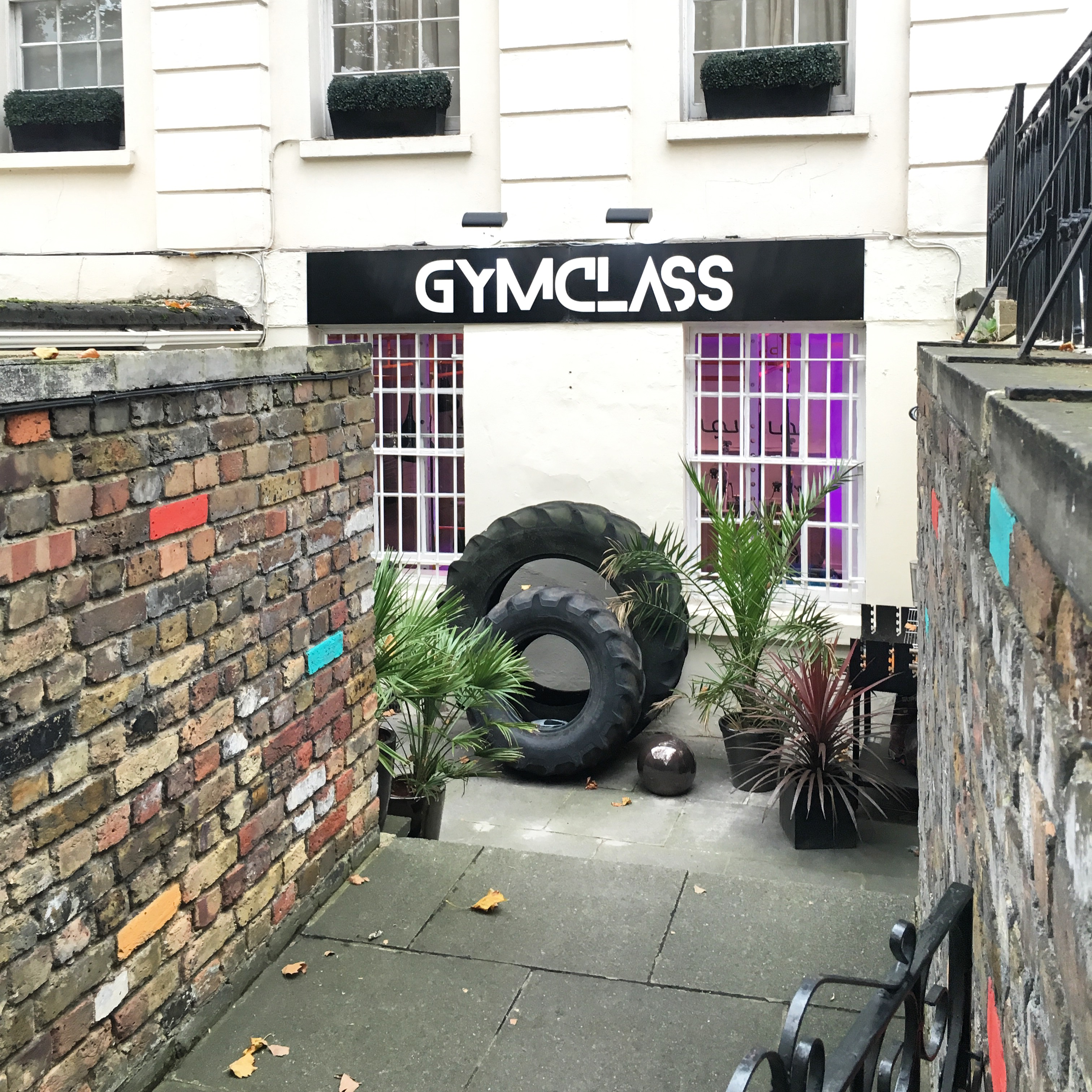 Unique Top  Classpass  Best Of The West  Healthy Living London With Magnificent Img With Easy On The Eye Pvz Garden Warfare  Also Bistro Garden Set In Addition Small Back Garden Design Ideas And Garden Incinerator Argos As Well As Garden Settee Additionally Playstation Plants Vs Zombies Garden Warfare From Healthylivinglondoncom With   Magnificent Top  Classpass  Best Of The West  Healthy Living London With Easy On The Eye Img And Unique Pvz Garden Warfare  Also Bistro Garden Set In Addition Small Back Garden Design Ideas From Healthylivinglondoncom
