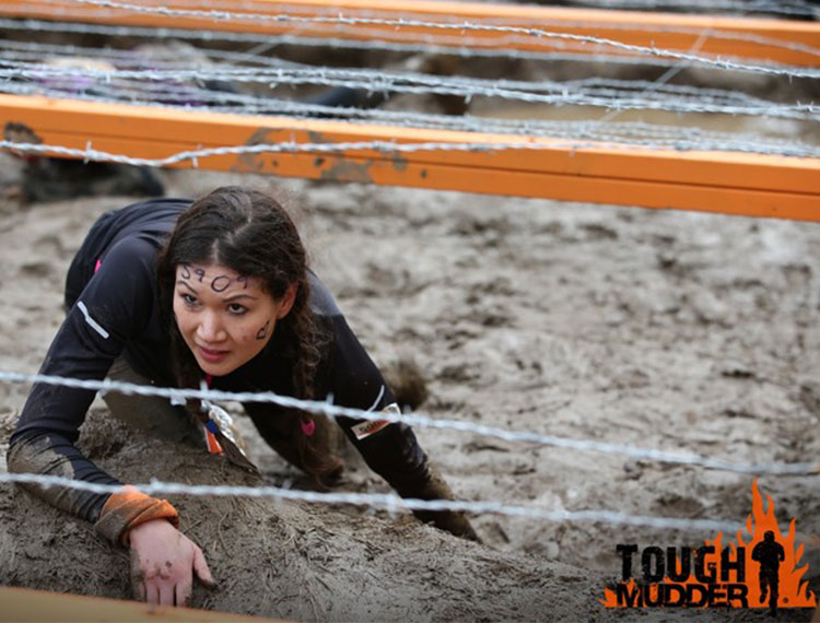 Top tips for an obstacle race