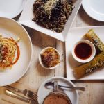 TRIED & TESTED: Nama Artisan Raw Foods Restaurant