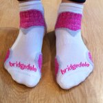 TRIED & TESTED:  Bridgedale Running and Cycling Socks
