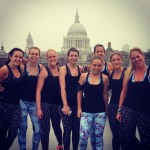 WE WENT: Bellum Active's National Fitness Day 5K