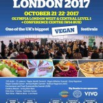 WE WENT: VegfestUK London