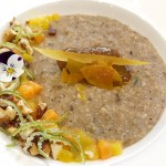 Gourmet Glow's GACHAS DE ESTLIO PERUANO (Peruvian Style Porridge) Recipe