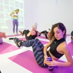 WE WENT // CurraNZ Superfood Launch with Lilly Sabri and Vogue Wiliams