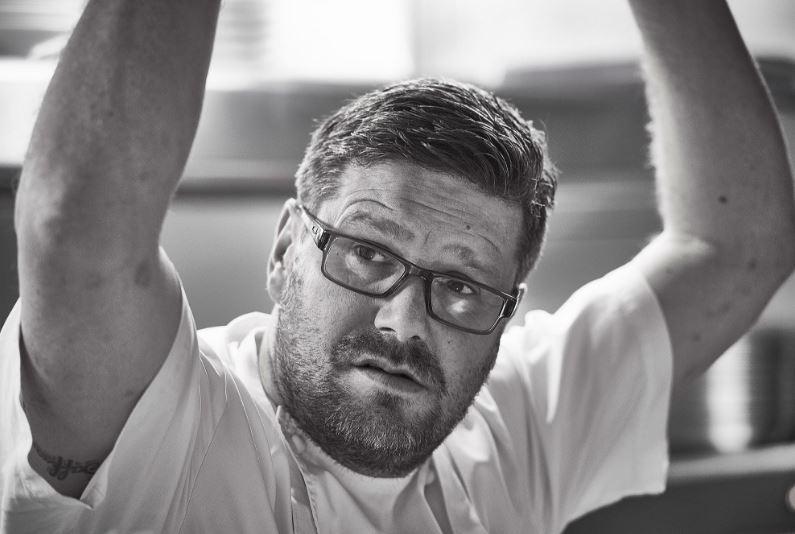 Daniel Clifford, chef