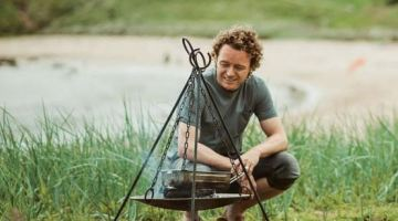 BOOK REVIEW: TOM KITCHEN'S FISH & SHELLFISH