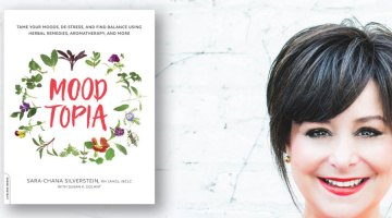 Interview: Hollywood's Celeb Herbalist & Mom of 7 Reveals Secrets to Mood