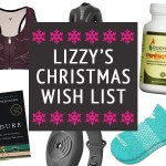 Lizzy CHristmas Wish List