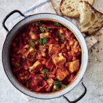red pepper goulash recipe