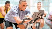 Healthy Living Physical Fitness