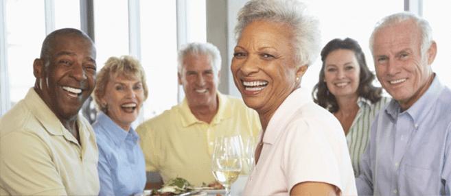 Events - Socials at Healthy Living Okc