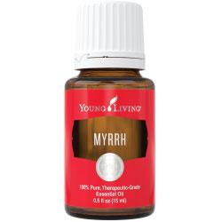 Young Living Myrrh Essential Oil