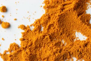 Curcumin from turmeric is a potent antioxidant that can help to prevent cervical cancer. (Photo credit: Steven Jackson/ Flickr.com)