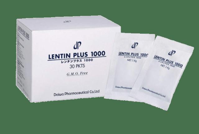Lentin Plus