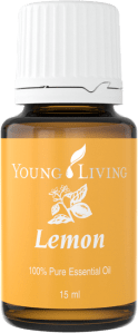 Believed to boost the body's natural defenses. Its fresh citrus scent is an instant pick-me-up promoting energy and mental clarity.