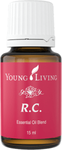An invigorating blend that is comforting when applied to the chest and throat.