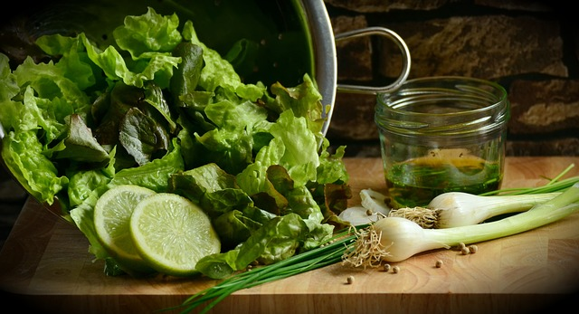Nine types of cancer-fighting greens