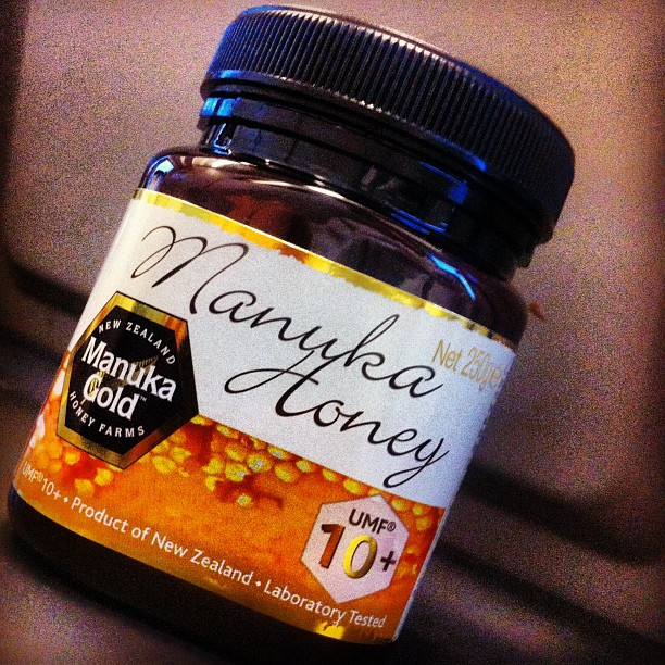 What's so special about Manuka honey?