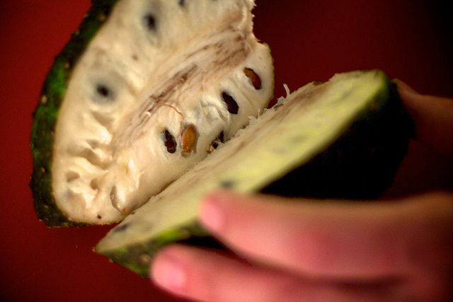 Soursop – A natural anti-cancer remedy