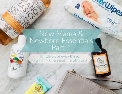 Part 1 of many new mom and baby guides for first time parents. Great tips for an easy amazon baby registry and awesome organic and convenient baby products we love. This guide is part 1 of a product guide for the first 3 months. Amazon offers an amazing registry completion discount. Also info on Branch Basics non-toxic cleaning products.