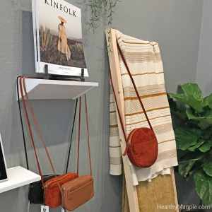 Thread + Seed in Banker's Hill San Diego, opened by the owner of Graffiti Beach in South Park, sells home goods, men's accessories and beautiful Baggu bags.