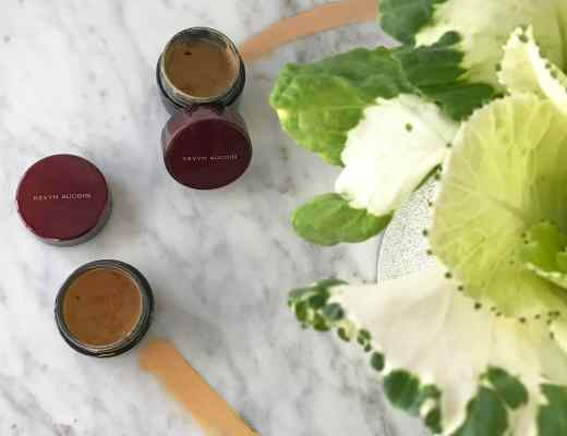 Kevyn Aucoin's The Sensual Skin Enhancer Review: This is the best full coverage foundation makeup and concealer for melasma, hyperpigmentation, dark spots and vitiligo. However it does have added fragrance and sadly it contains parabens so I don't use it every day.